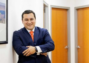 Dr. Agustín Dorantes